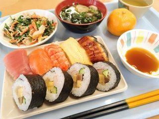 東京<食事で日本一周の旅>