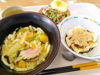 山梨<食事で日本一周の旅>