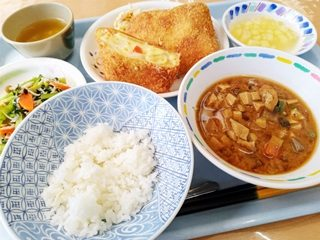 青森<食事で日本一周の旅>