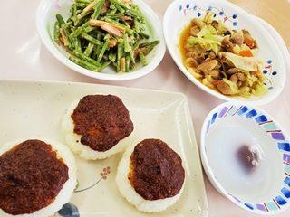 食事で日本一周の旅-岐阜