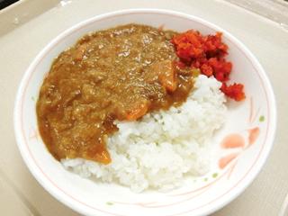 カレー3選☆(慈宗院)