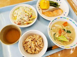 食事で日本一周の旅-奈良