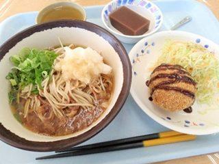 食事で日本一周の旅-福井