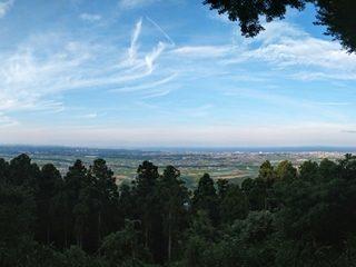 長谷山ドライブしました。